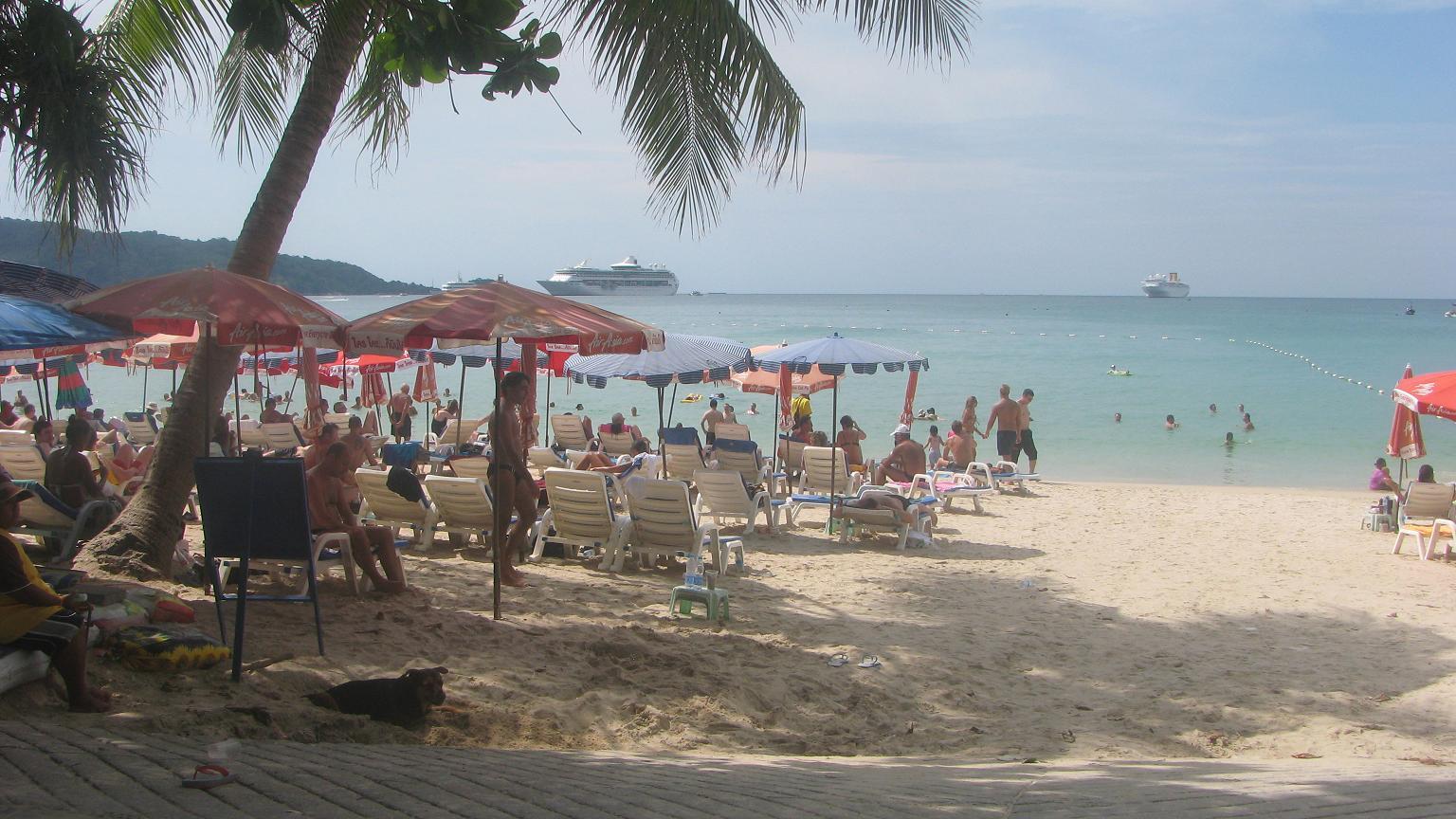 Phuket Thailand Travel Blog