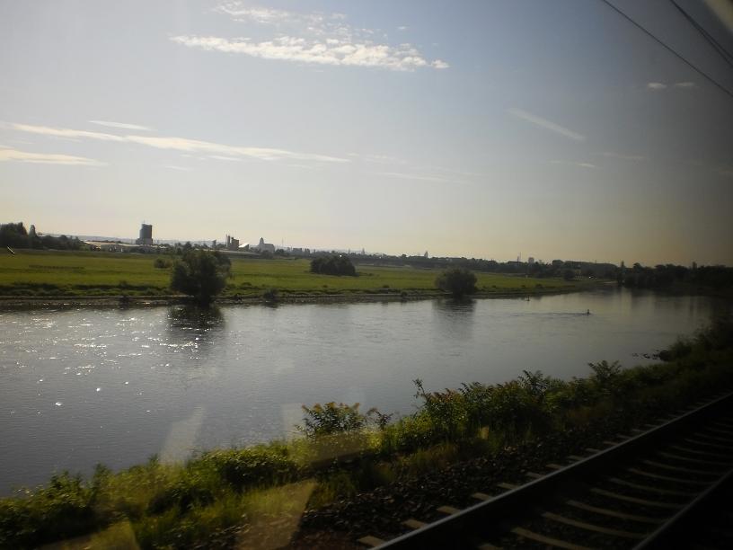 74 Travel Photos From An 83 Hour Bender Train Trip Through Europe