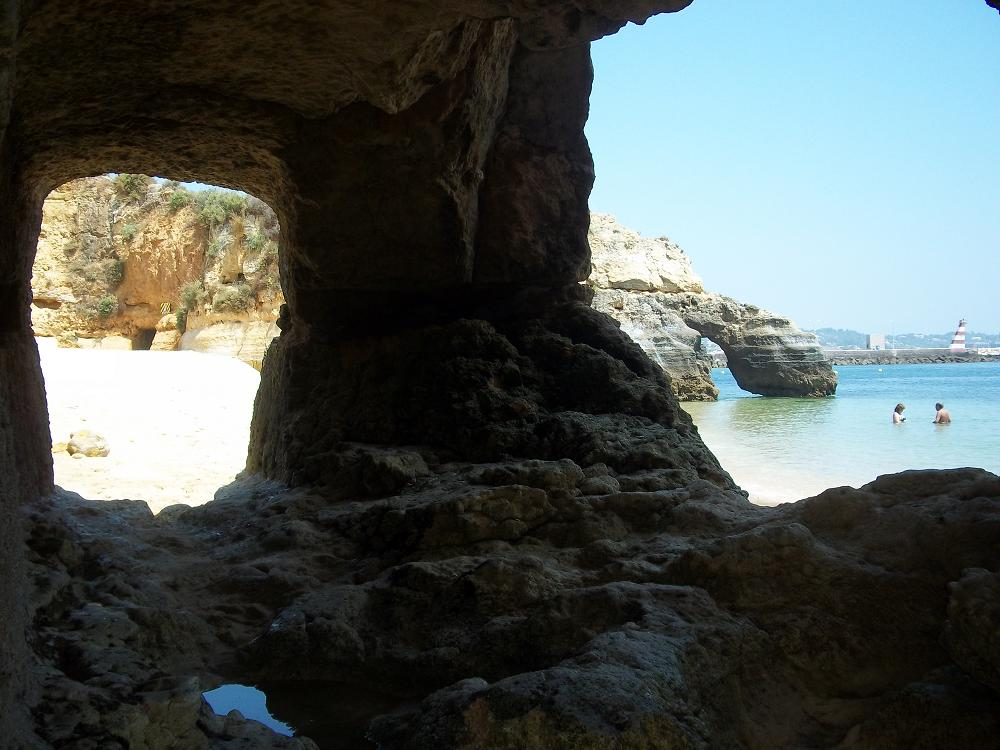 Lagos Portugal In The Algarve Is A Party-5411