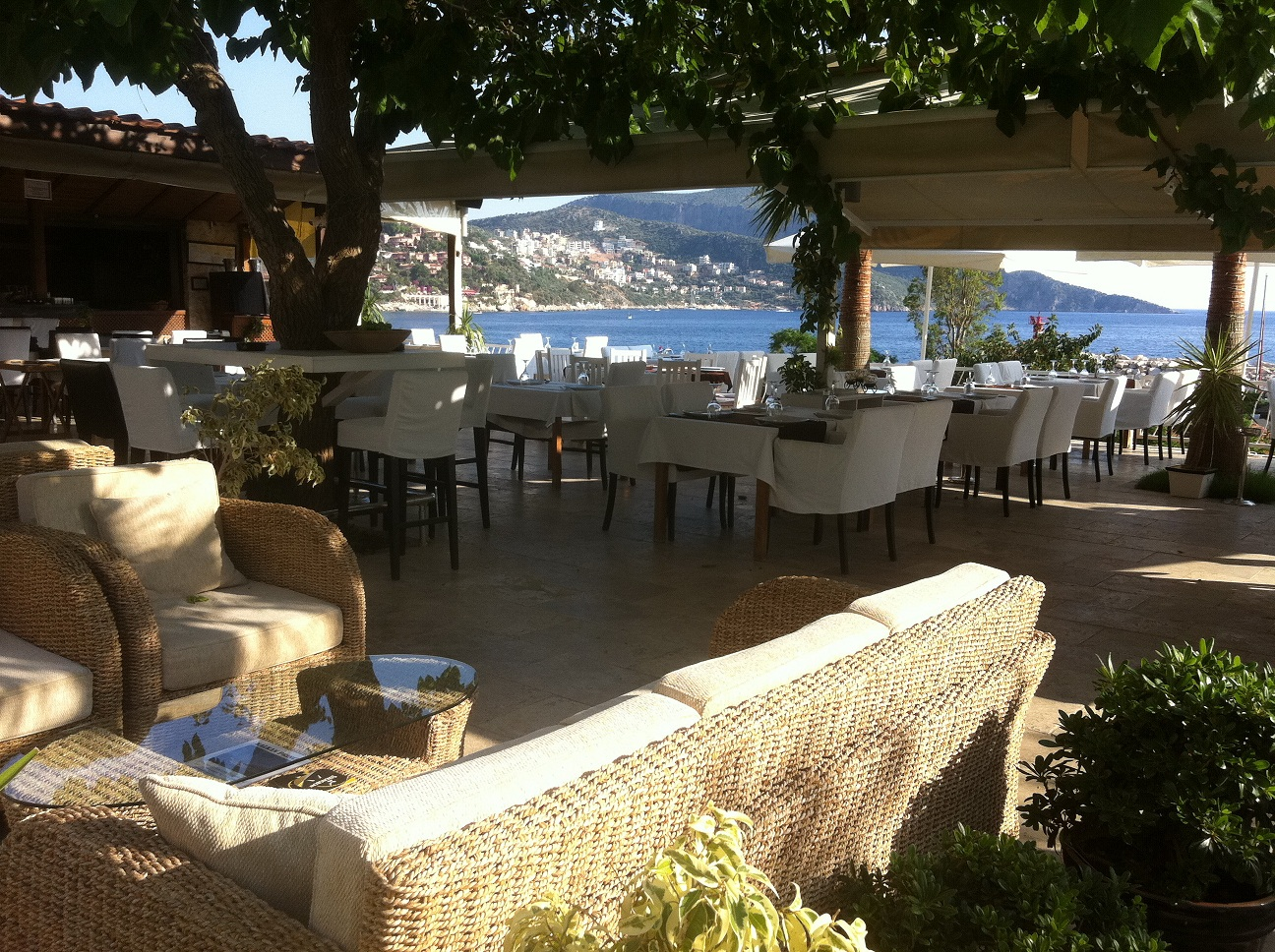 What A Week In Kalkan Turkey on A Plethora Of Place Value