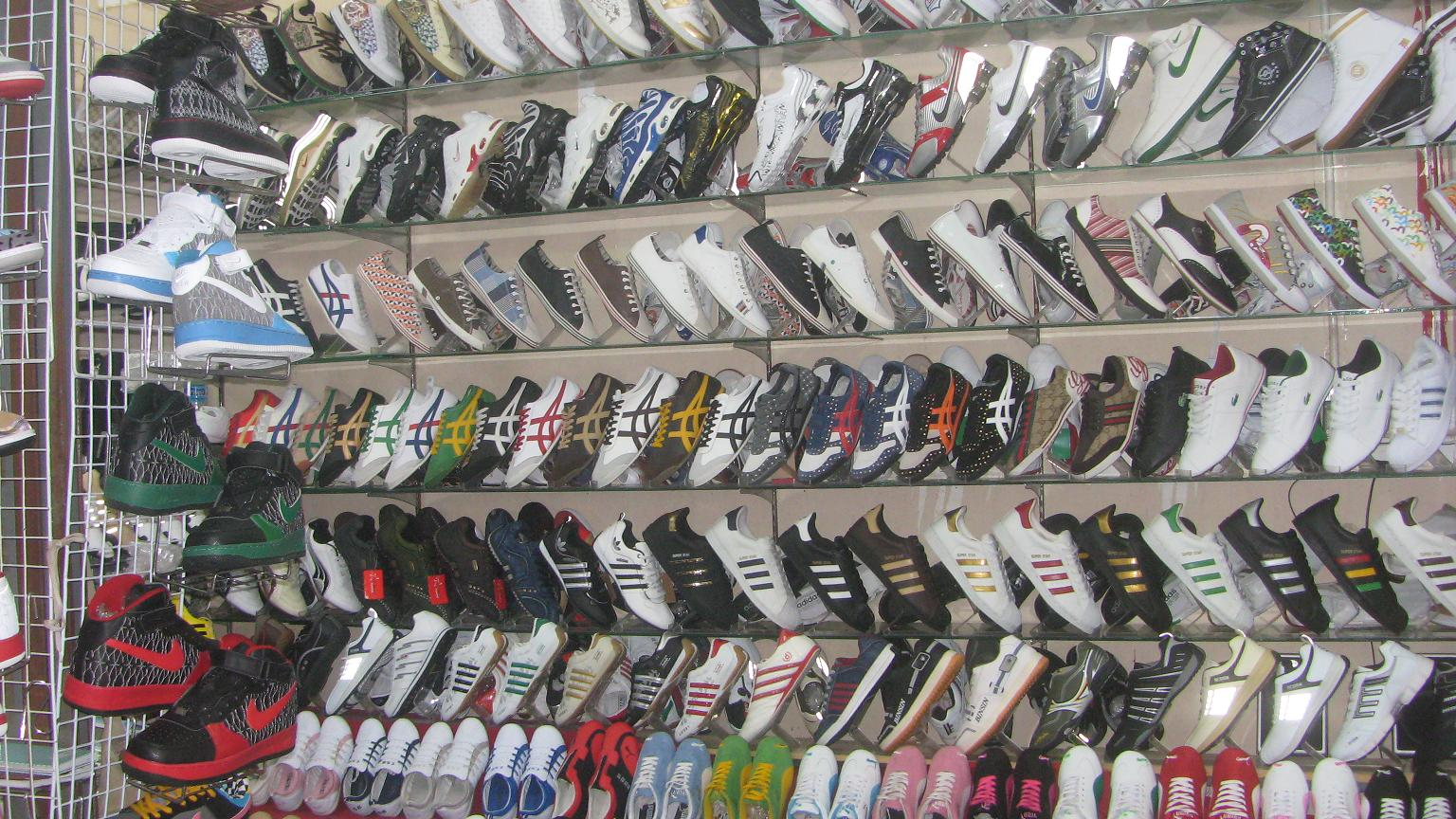 Shoes Cheap In Bangkok