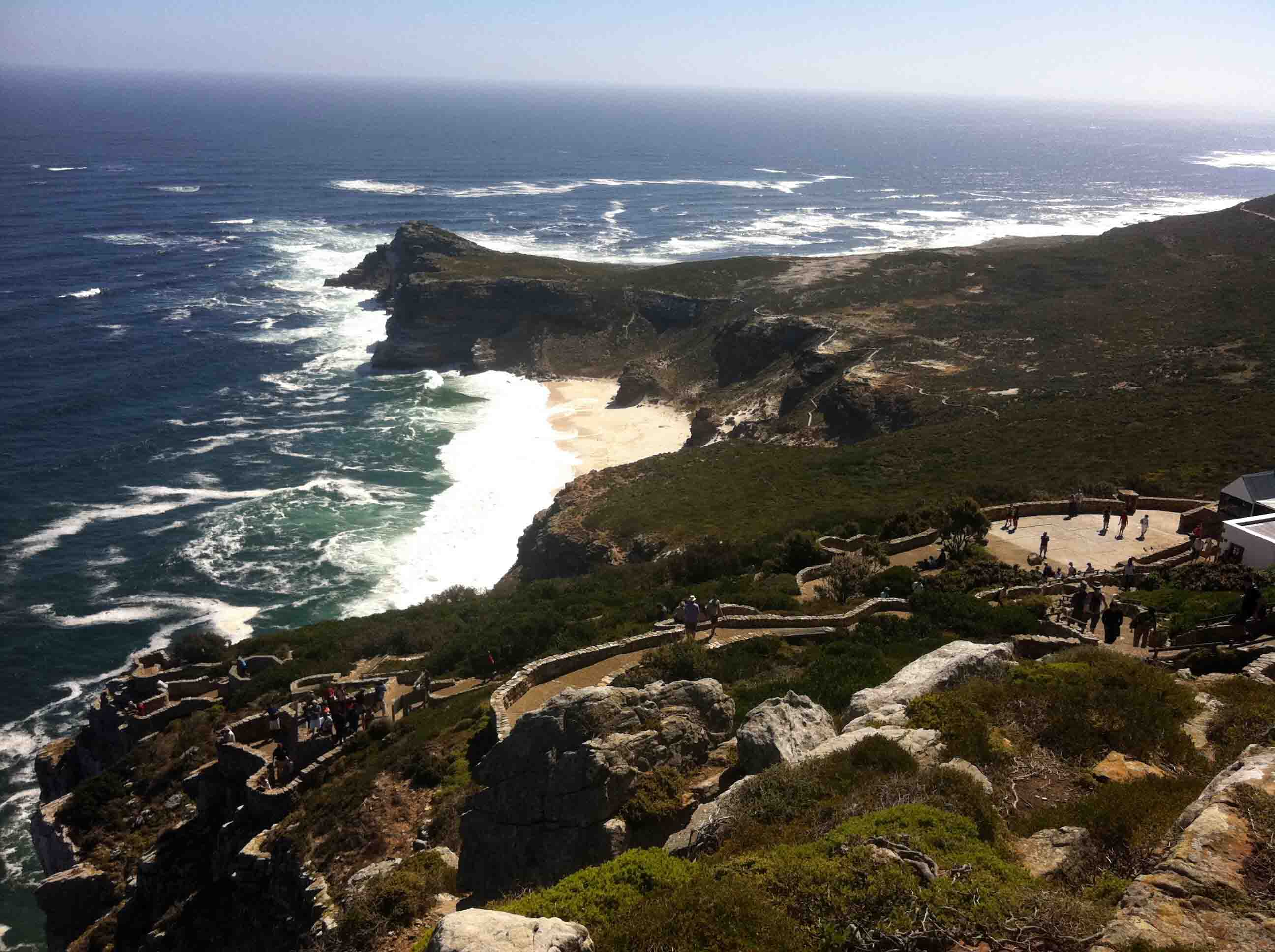 Photos From a Day Tour of Cape Town, South Africa