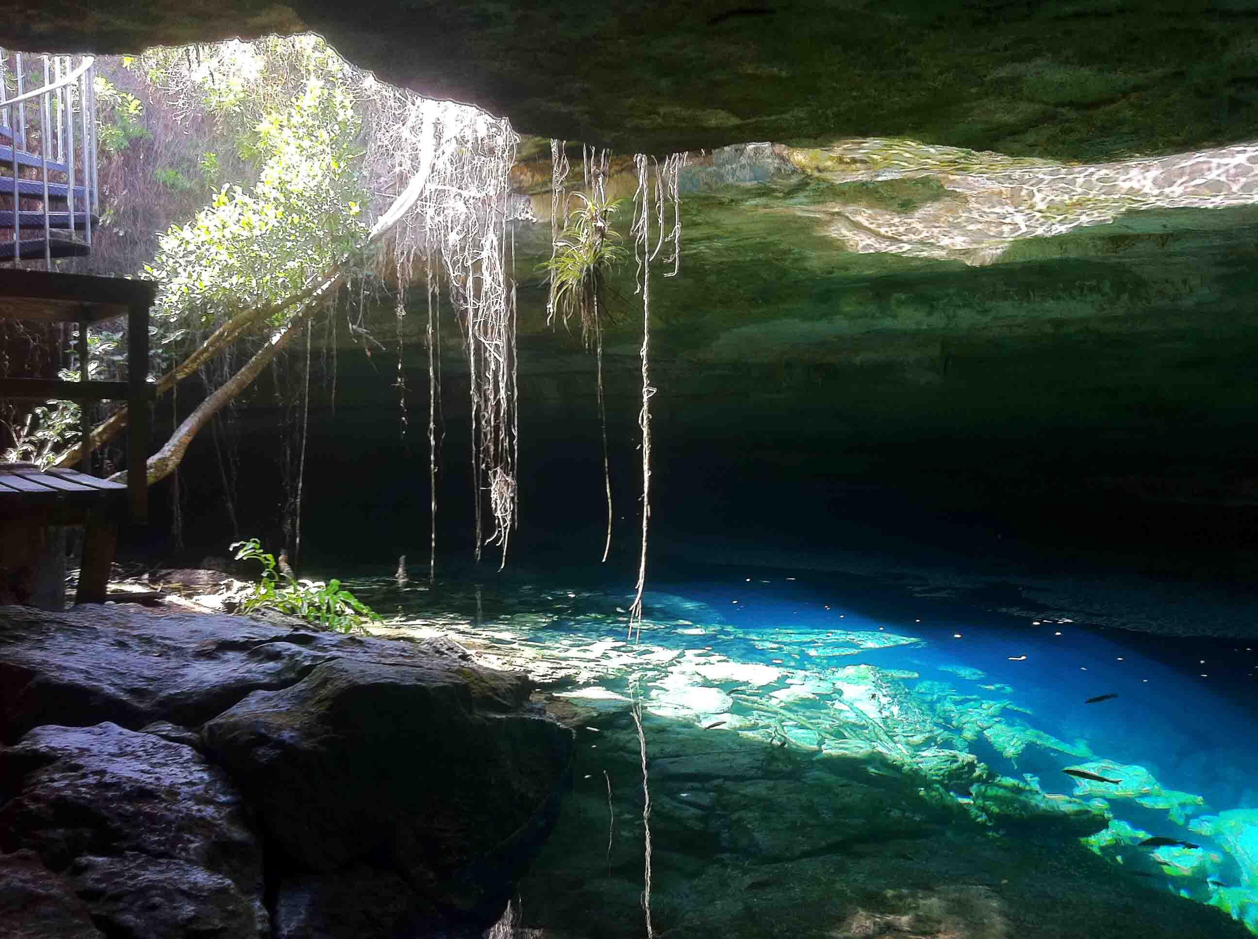 Grand Bahama Island Water Park