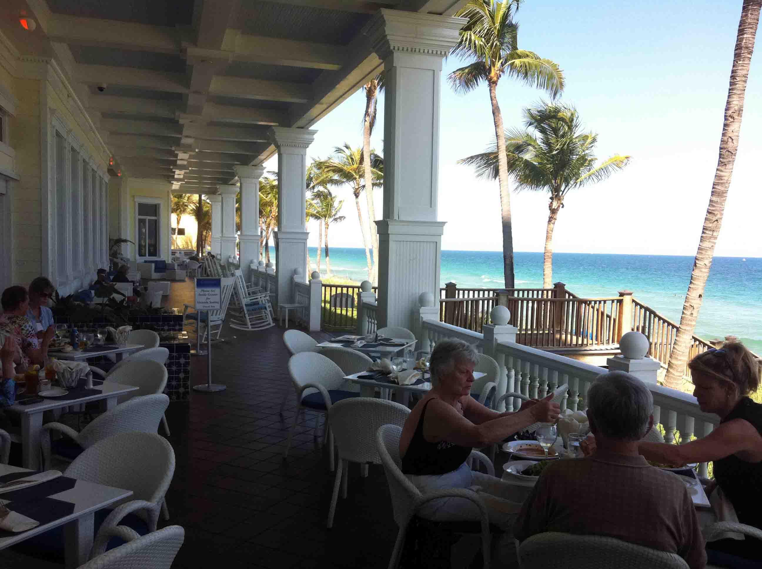 Pelican Grand Beach Resort Florida