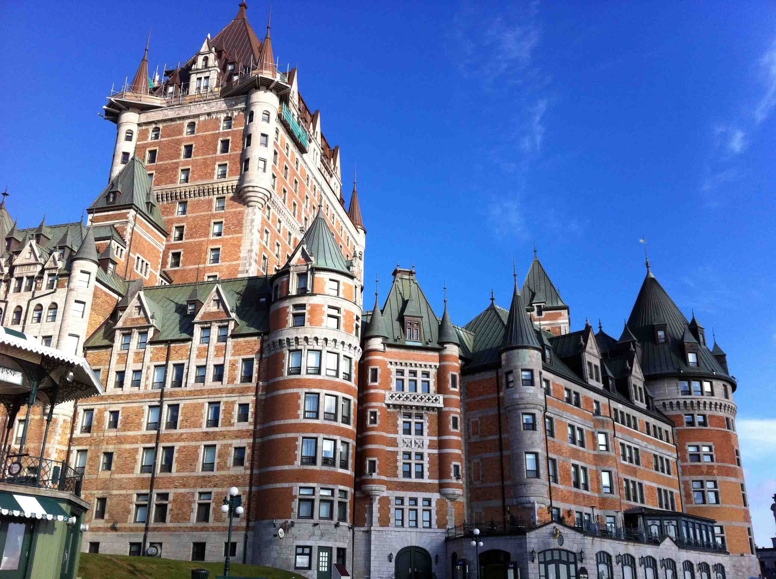 19+ Exciting Things to do in Quebec City this Spring