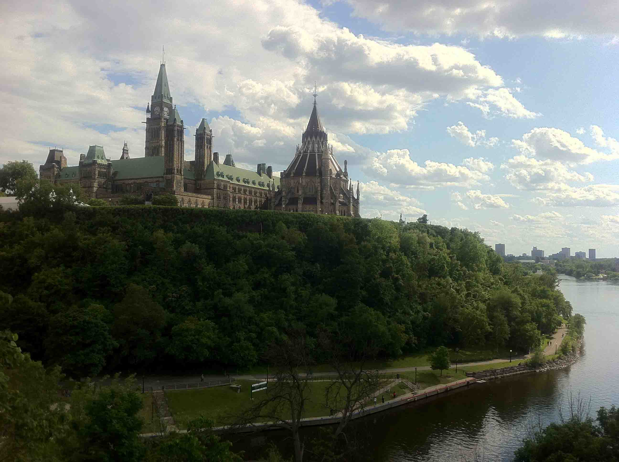 Ottawa Voted Canada's Most Boring City? Really?!
