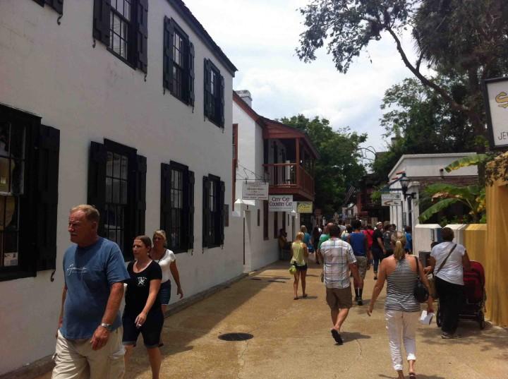 historic_george_street_st_augustine_florida