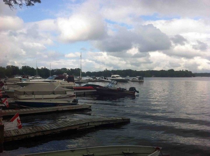 sturgeon_lake_bobcaygeon_ontario