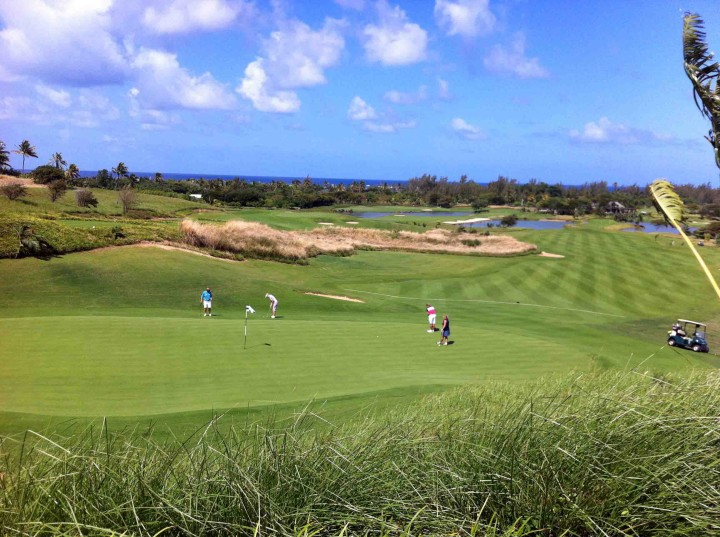 1st_hole_heritage_bel_ombre_golf_club_mauritius