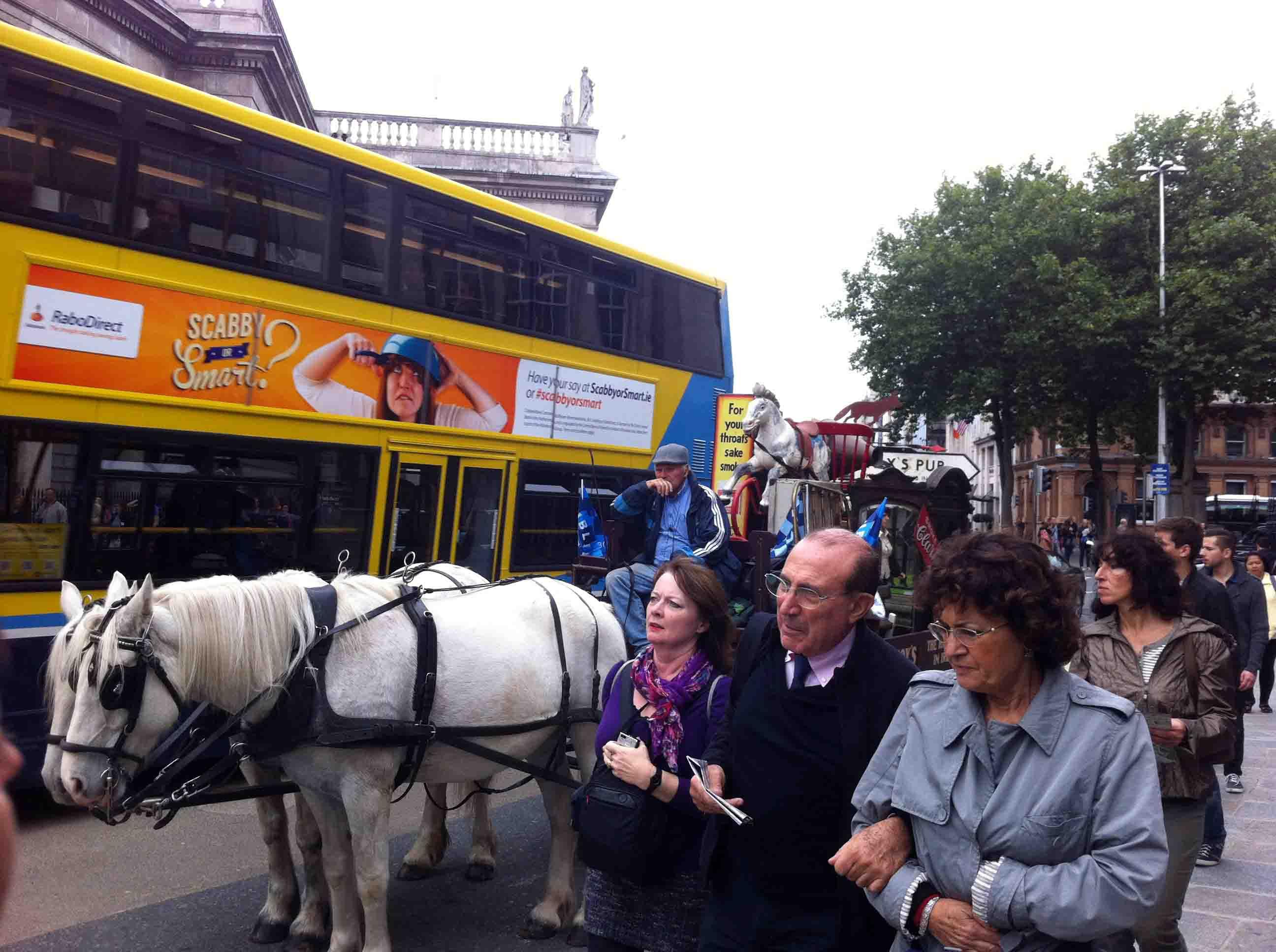 A Gent's Photo Diary from Dublin, Ireland