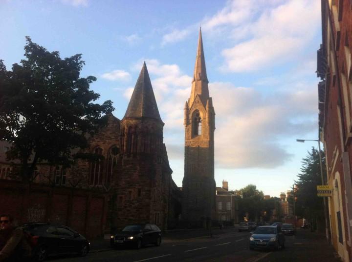 church_belfast_northern_ireland