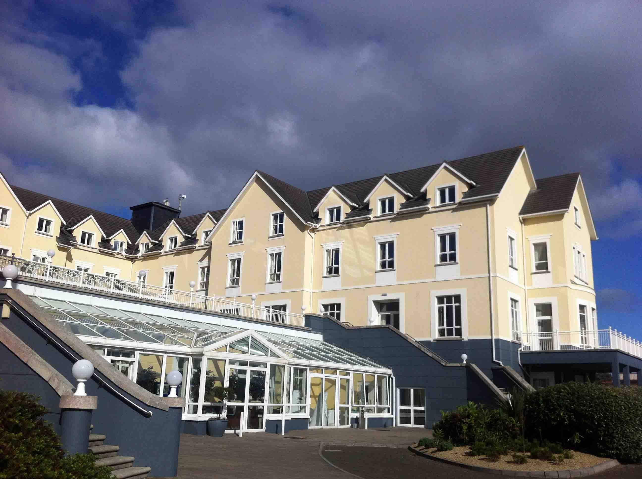 Galway Bay Hotel Ireland