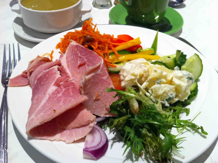 healthy_lunch_galway_hotel_galway