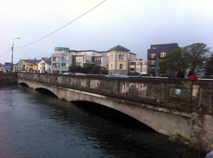 the_bridge_galway