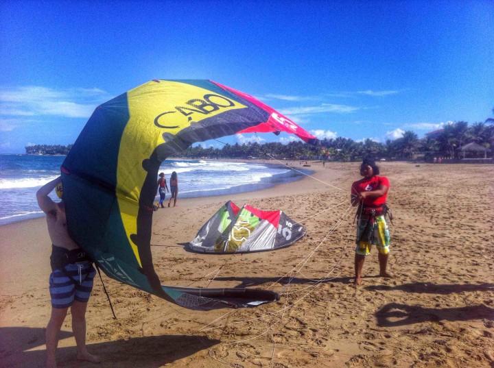kiteboarding_basics_cabarete