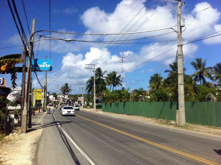 street_dominican_republic