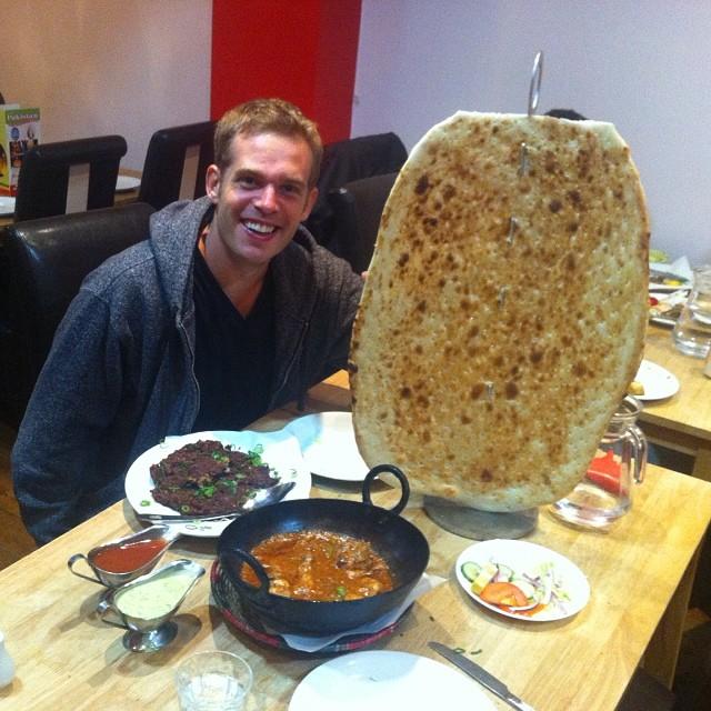 Select Indian Restaurant