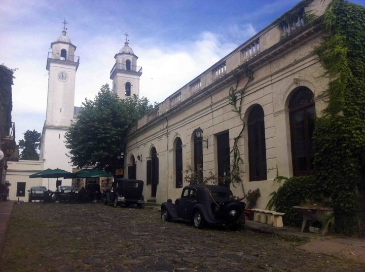 church_old_town_colonia_uruguay