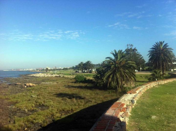 montevideo_coastline