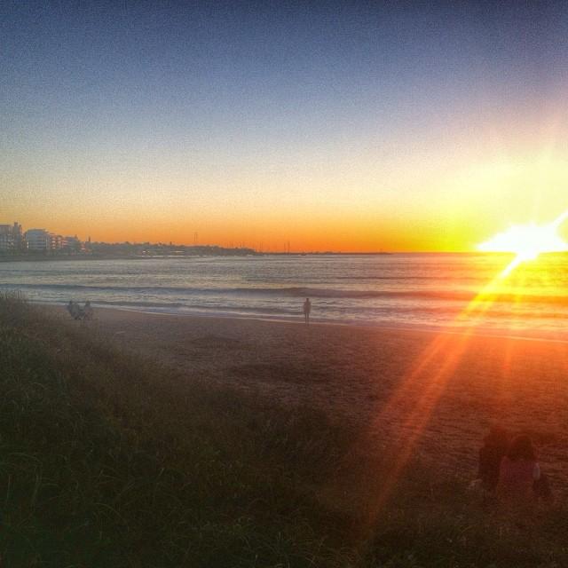 sunset_punta_del_este