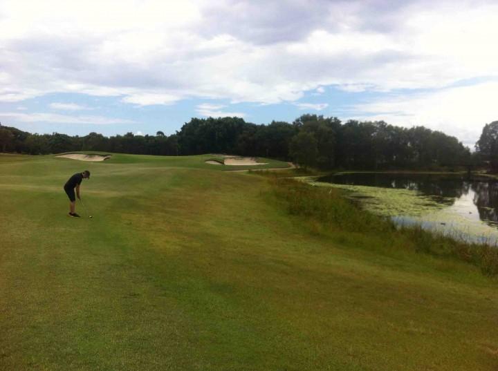 back_9_pelican_waters_golf_club_sunshine_coast
