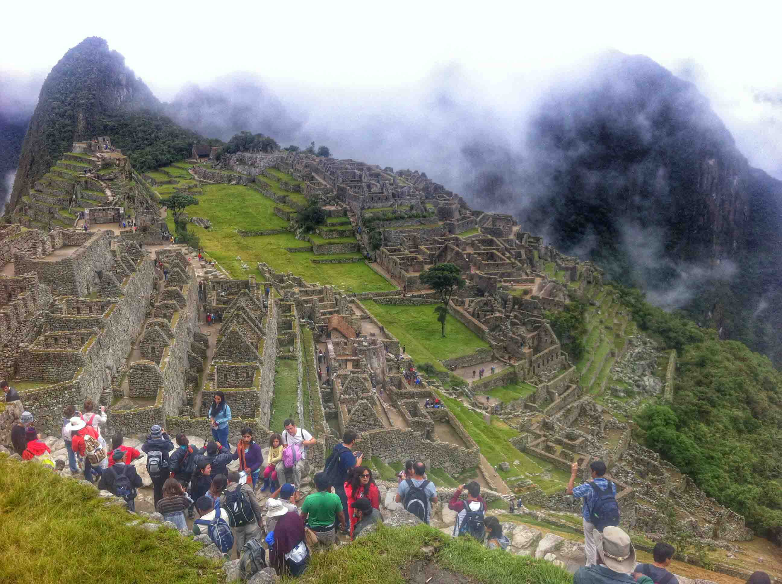 Machu Picchu is Amazing – Believe the Hype