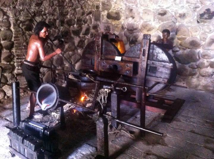 boiling_silver_casa_de_la_moneda