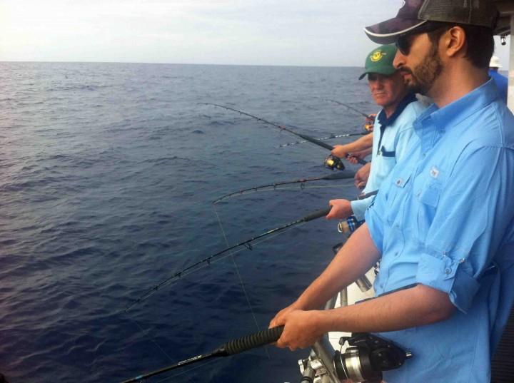 bottom_line_fishing_sunshine_coast