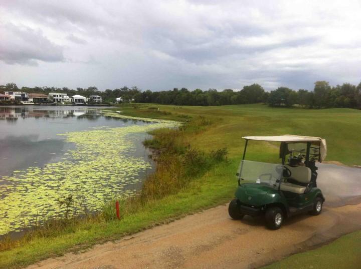 carts_pelican_waters_golf_club_sunshine_coast