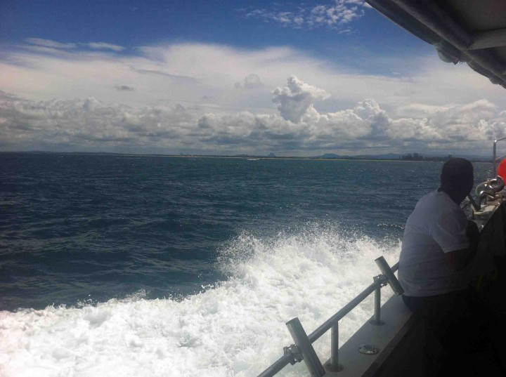 cruising_back_fishing_sunshine_coast