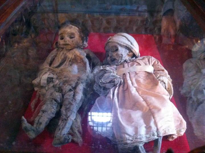 mummified_babies_casa_de_la_moneda