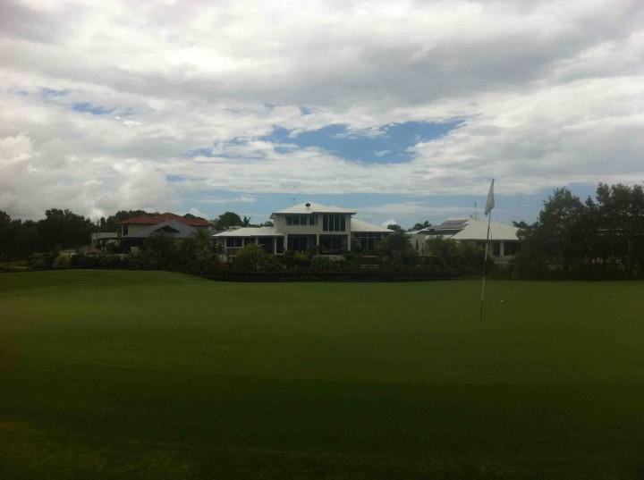par_3_pelican_waters_golf_club_sunshine_coast