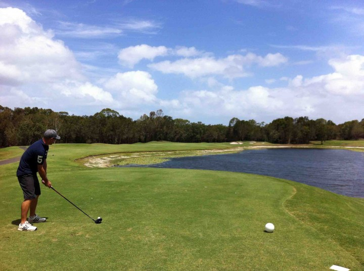 perfect_conditions_twin_waters_golf_club