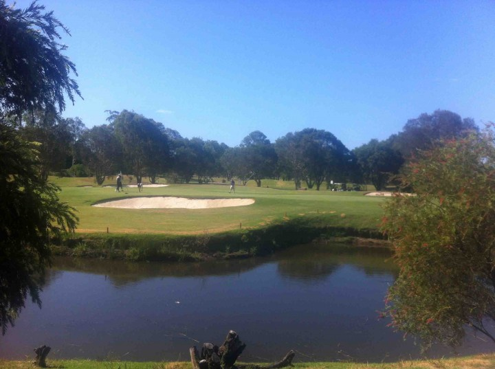water_hazard_brisbane_golf_course