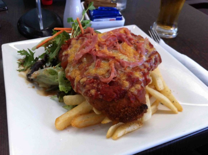 chicken_parm_racv_royal_pines_golf_course_gold_coast