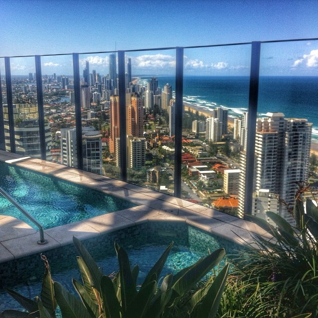 Beautiful Houses The Royal Penthouse Ii In Australia: Wild Week At Peppers BroadBeach On Gold Coast #Room753