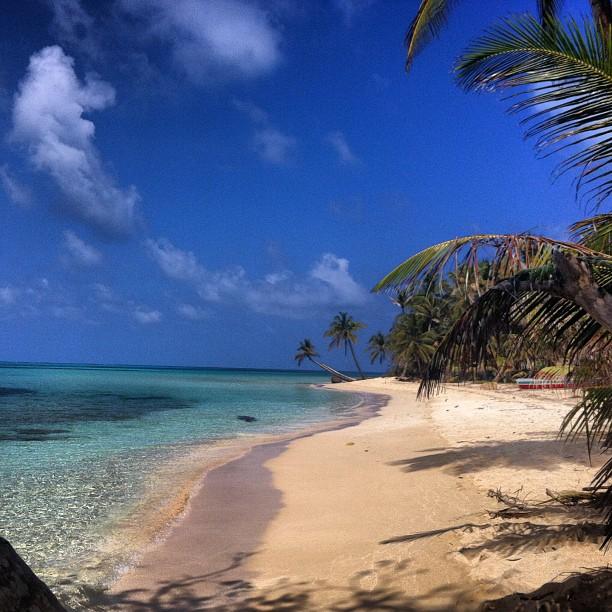 Slice of Caribbean Life on Little Corn Island
