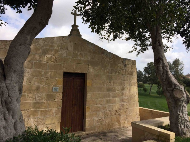 chapel_royal_malta_golf_club