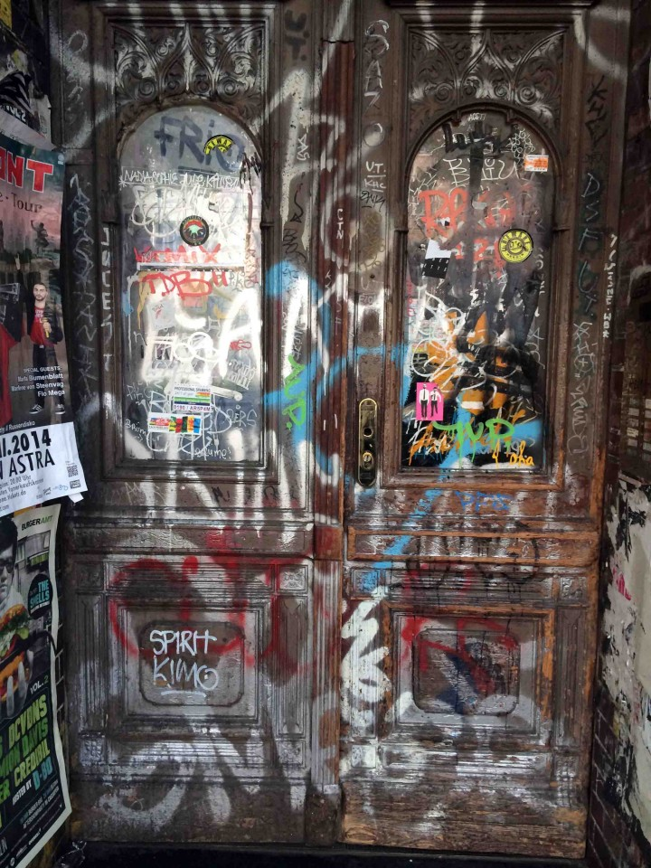 door_berlin_germany