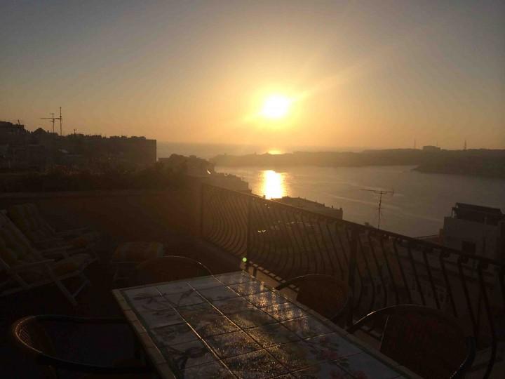 sunrise_valletta_malta
