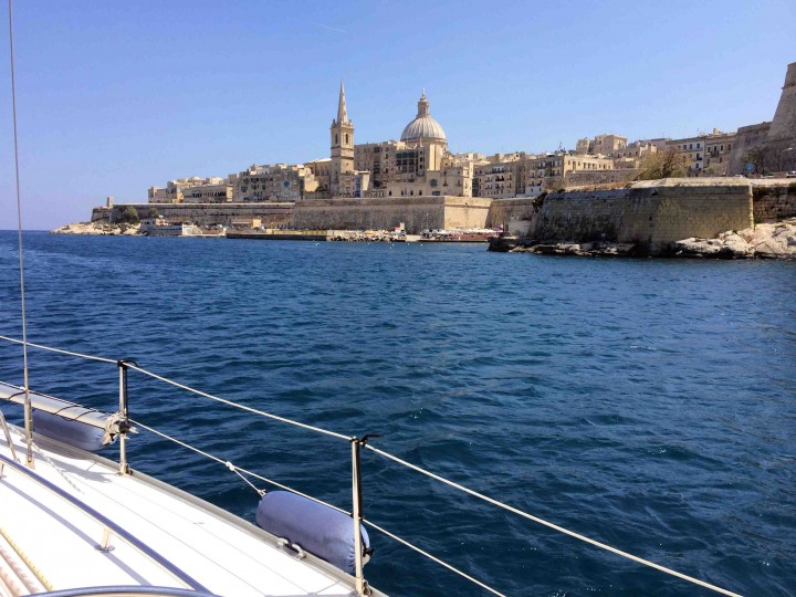 valletta_from_a_yacht