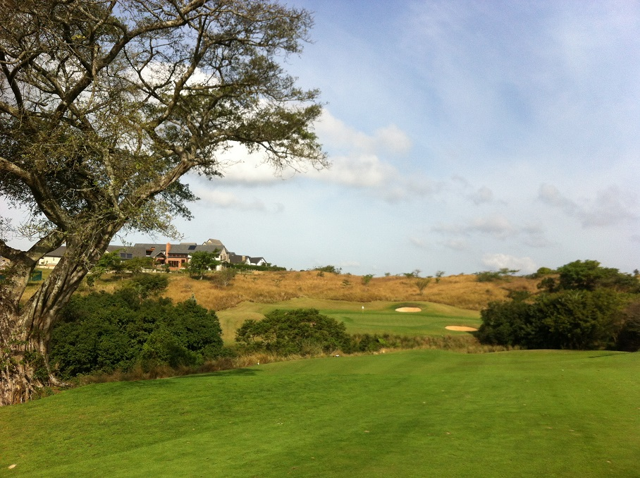 Round at Cotswold Downs Golf & Lifestyle Estate