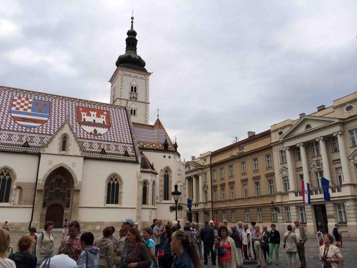 church_zagreb_croatia