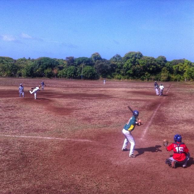 little_corn_island_baseball