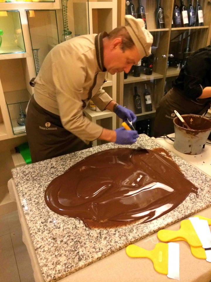 making_chocolate_zadar_croatia