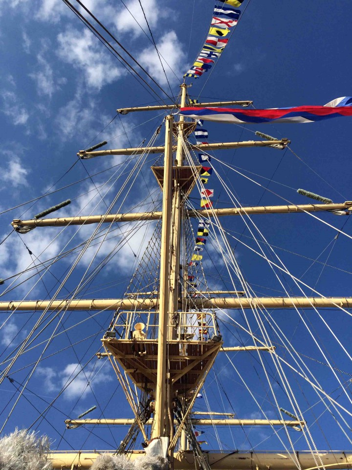 mast_russian_ship_zadar_croatia