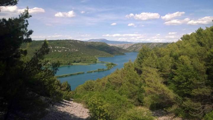 view_krka_national_park_croatia