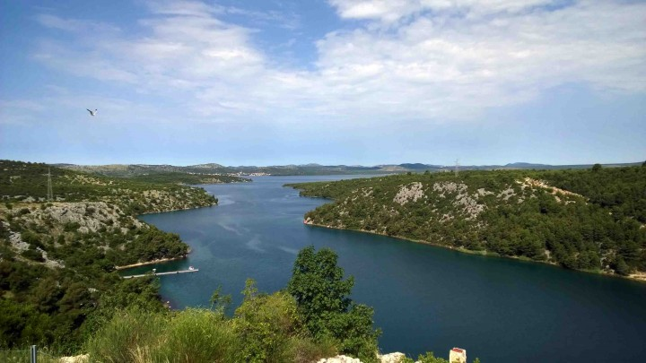 zadar_to_split_scenery