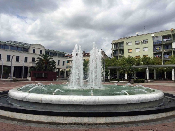 fountain_podgorica_montenegro