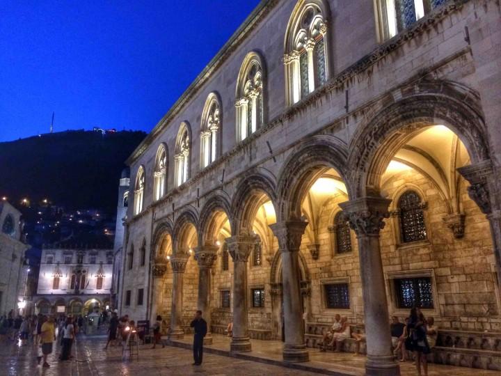 Dubrovnik Croatia photos